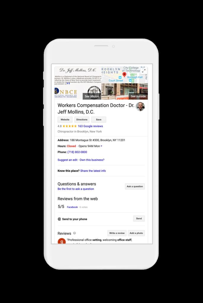 Google Ads Express Service Management Company