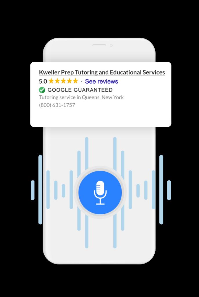 Google Local Service Ad Campaign Management Company