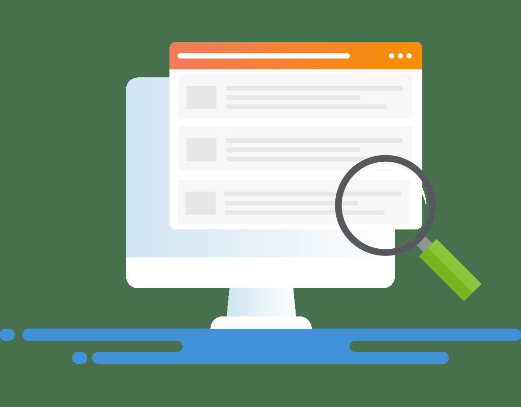 Online Website SEO Copywriting Service Company