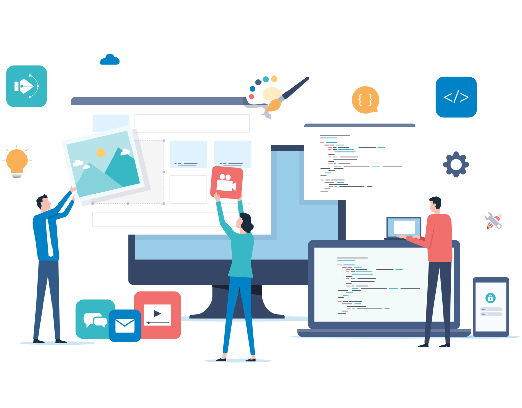Website Design and Programming Service Company
